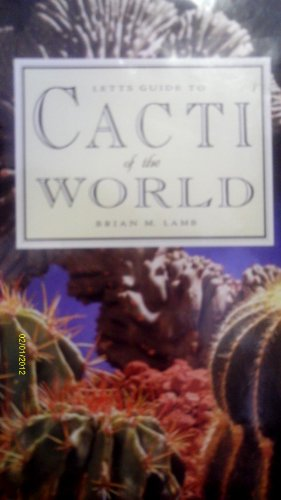Guide to Cacti of the World