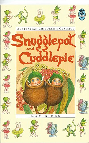 9780207167300: Snugglepot and Cuddlepie