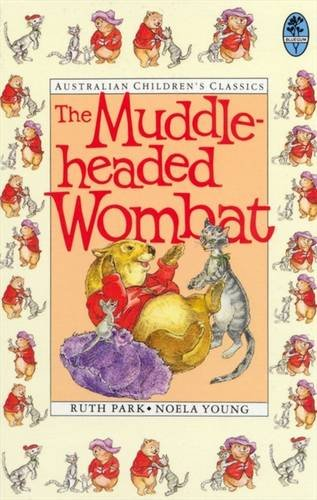 9780207167331: The Muddleheaded Wombat