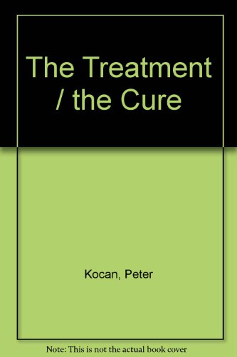 9780207168307: The Treatment / the Cure