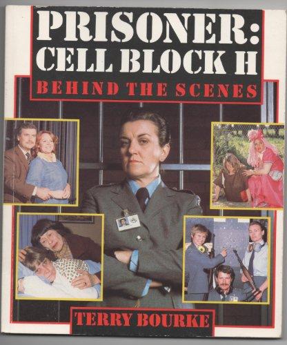 9780207168734: Prisoner Cell Block H