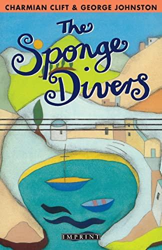 9780207169021: The Sponge Divers (Imprint)