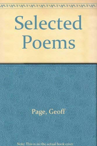 9780207169267: Selected Poems