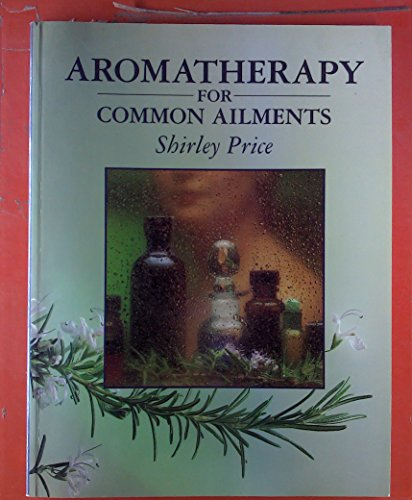 9780207169335: Aromatherapy for Common Ailments