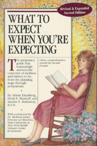 9780207169397: What to Expect When You'RE Expecting