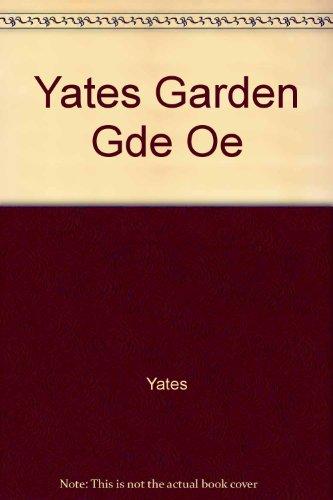 9780207169496: Yates Garden Gde Oe