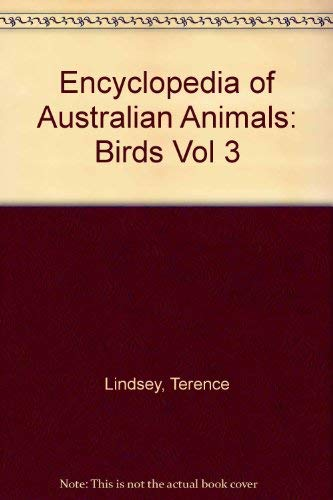 9780207169762: Encyclopedia of Australian animals