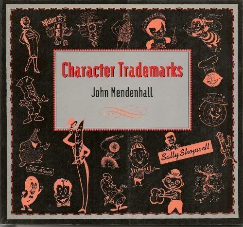 9780207169946: Character Trademarks
