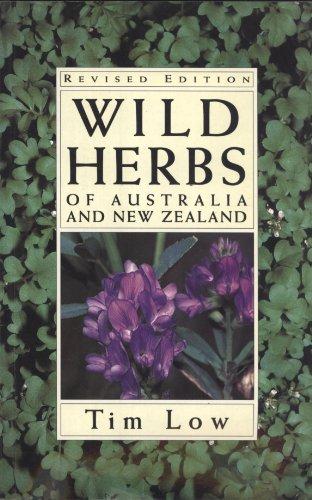9780207170010: Wild Herbs of Australia and New Zealand