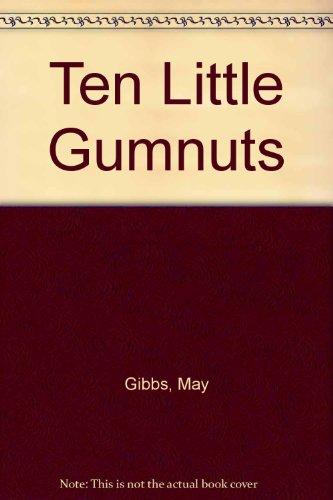 9780207170126: Ten Little Gumnuts