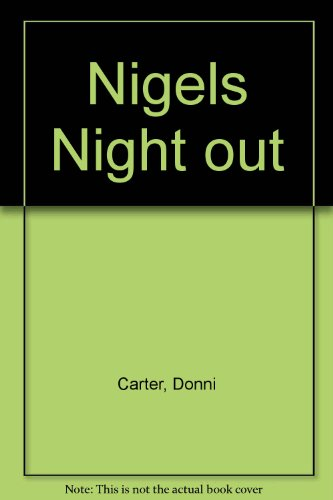 9780207170331: Nigels Night out