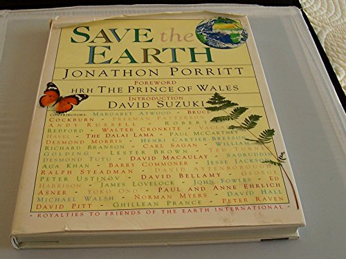 9780207170416: Save the Earth