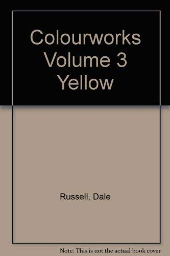 9780207170447: Colourworks Volume 3 Yellow