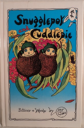 Snugglepot and Cuddlepie (0207170614) by May Gibbs