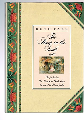 9780207170676: The Harp in the South - Illustrated Edition