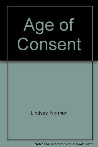 9780207170904: Age of Consent