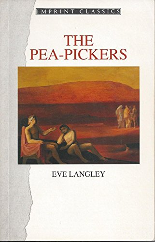 9780207171727: The Pea-Pickers