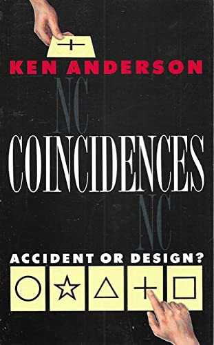 9780207171925: Coincidences: Accident or Design?