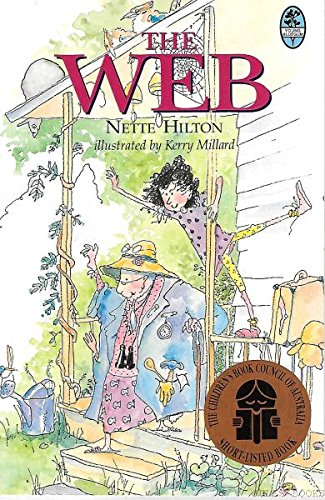 9780207172458: The Web (Young Bluegum)