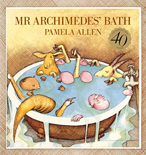 9780207172854: Mr. Archimedes' Bath
