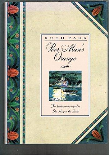 9780207173523: Poor Man's Orange