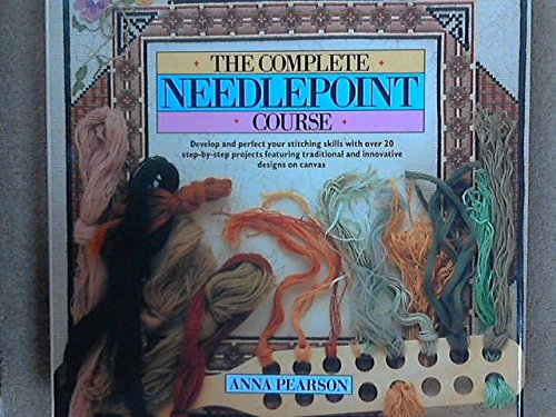 The Complete Needlepoint Course