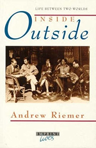9780207173981: Inside Outside: Life Between Two Worlds (Imprint Lives)