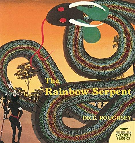 9780207174339: The Rainbow Serpent (Australian Children's Classics)