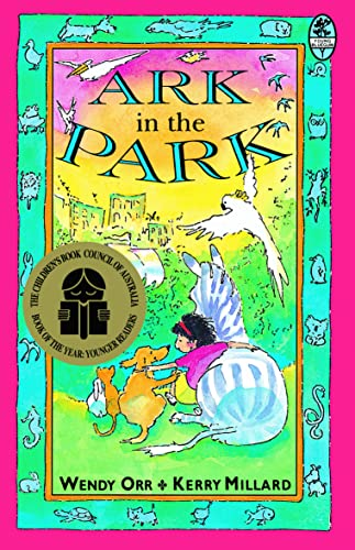 9780207176333: Ark in the Park