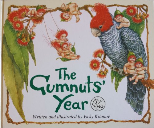 The Gumnuts' Year: Kitanov, Vicky