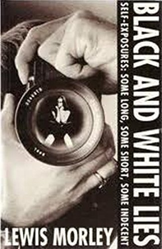 9780207176449: Black and White Lies (Imprint Lives)