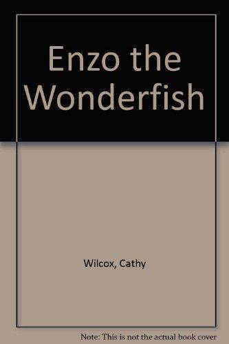 9780207176500: Enzo the Wonderfish