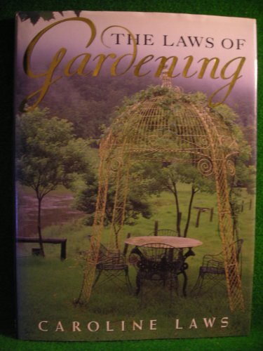 9780207176876: Laws of Gardening