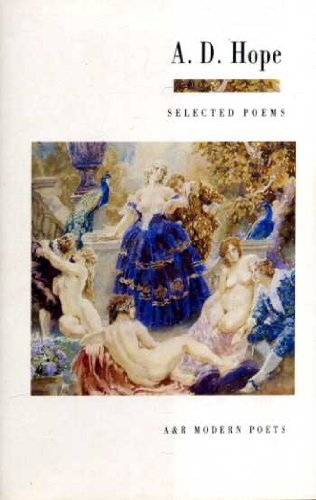 9780207177590: Selected Poems (A&R modern poets)
