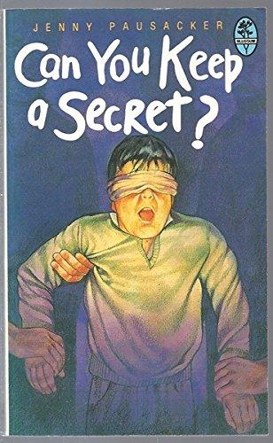 9780207177620: Can You Keep a Secret? (Bluegum)