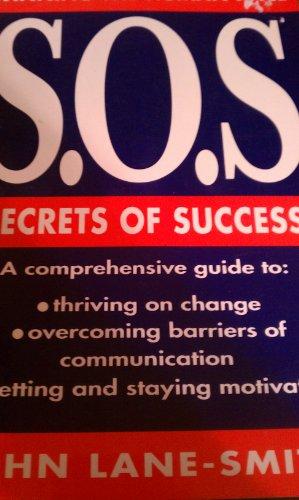 9780207177682: S.O.S.: Secrets of Success