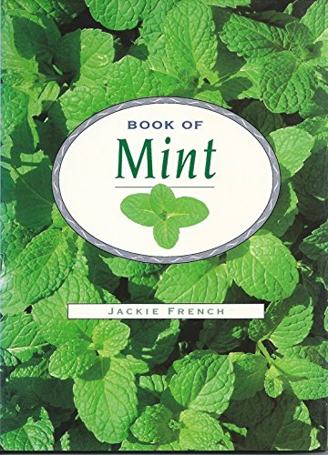 9780207178528: Book of Mint