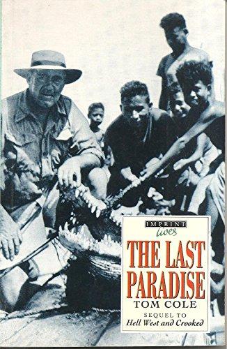 9780207178764: The Last Paradise (Imprint lives)