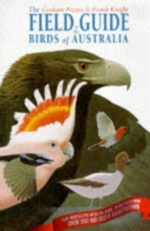 9780207180132: The Graham Pizzey & Frank Knight Field Guide to the Birds of Australia (Collins Pocket Guide)