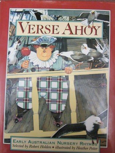 9780207180149: Verse Ahoy: Early Australian Nursery Rhymes