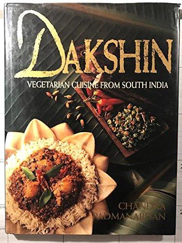 9780207181870: Dakshin - Vegetarian Cuisine from South India
