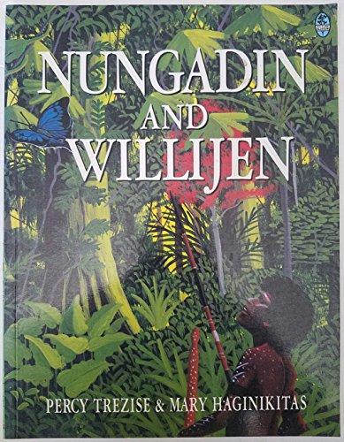 9780207182631: Nungadin and Willijen