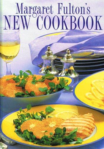 9780207183416: Margaret Fultons New Cookbook