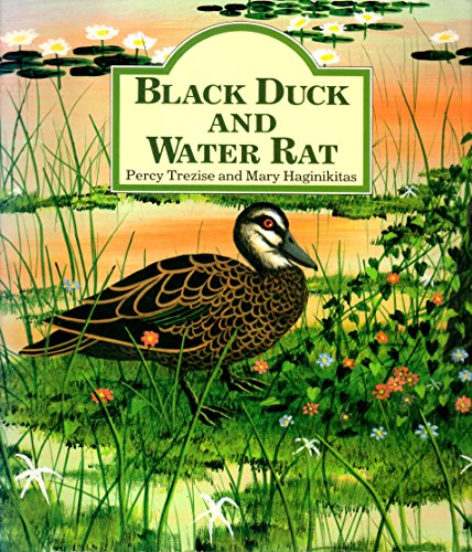 9780207183492: Black Duck and Water Rat