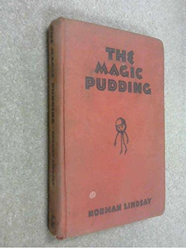 9780207183553: Magic Pudding