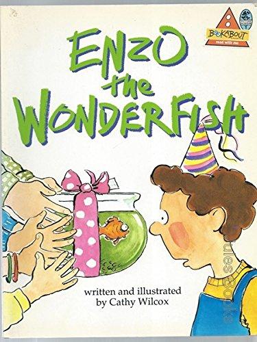 9780207183577: Enzo the Wonderfish (Picture bluegum)