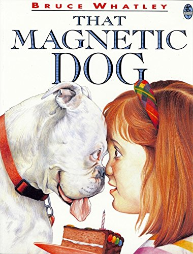 9780207183652: That Magnetic Dog