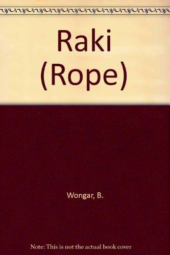 9780207184222: Raki (Rope)