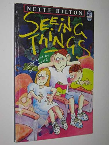 Seeing Things (Young Bluegum) (0207185530) by Nette Hilton