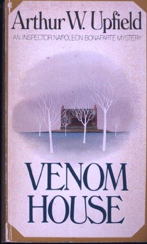 9780207186141: Venom House